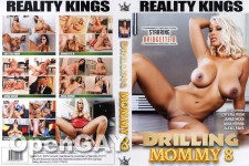 Drilling Mommy Vol. 8